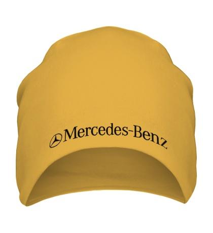 Шапка Mersedes-Benz Line