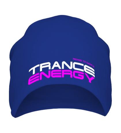Шапка Trance Energy