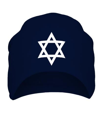 Шапка Символ Давида