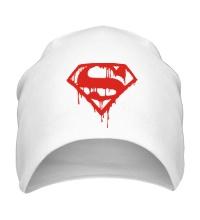 Шапка Кровавый супермен