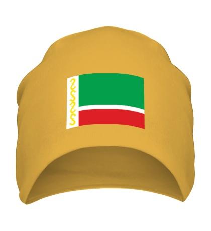 Шапка Флаг Чечни