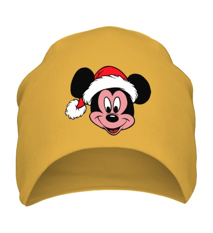Шапка Микки Маус в шапке