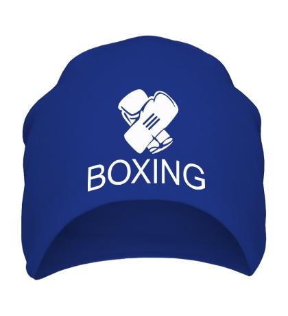 Шапка Boxing