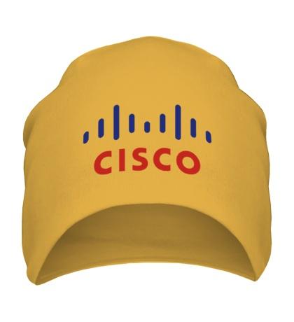 Шапка Cisco
