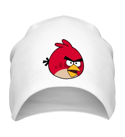 Шапка Angry Birds: Red Bird