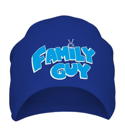 Шапка Family Guy