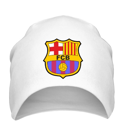 Шапка FC Barсelona