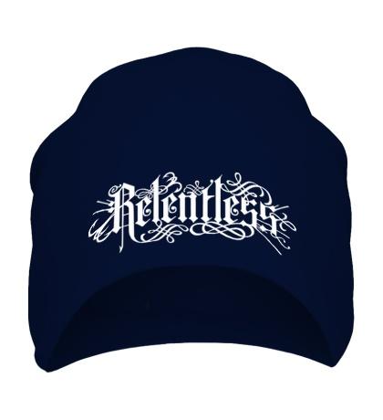 Шапка Relentless