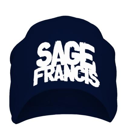Шапка Sage Francis