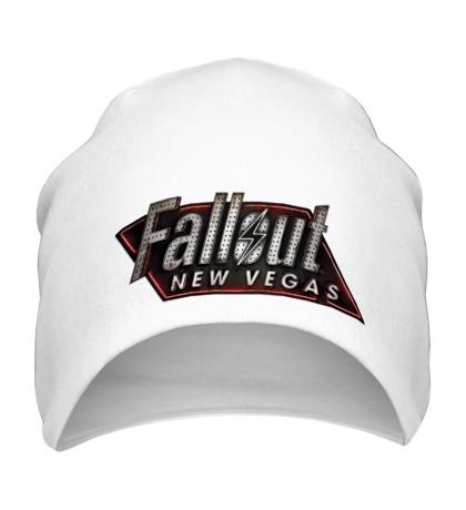 Шапка Fallout: New Vegas
