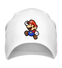 Шапка Mario