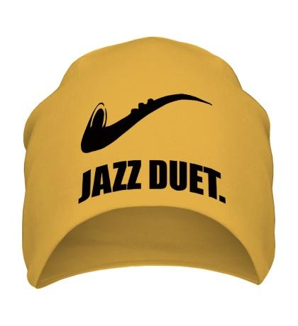 Шапка Jazz duet