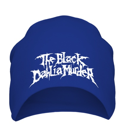 Шапка The Black Dahlia Murder