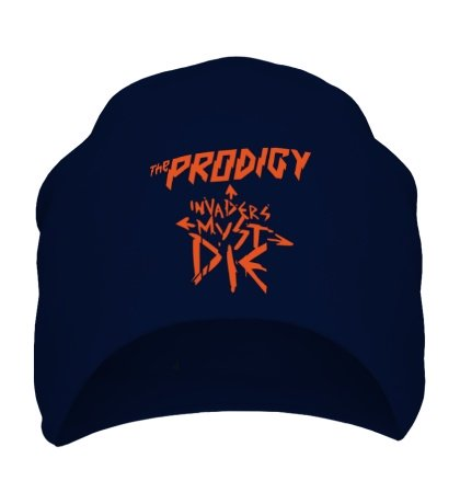 Шапка The Prodigy Must Die