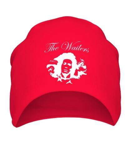 Шапка The Wailers