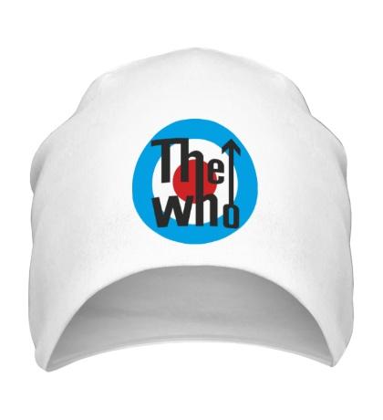Шапка The Who