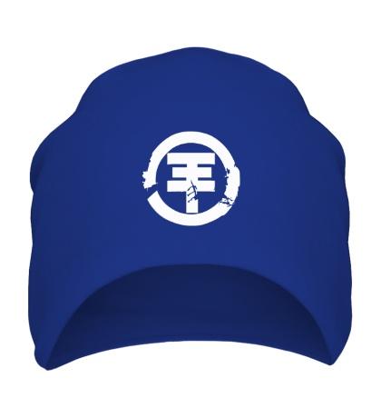 Шапка Tokio Hotel Symbol