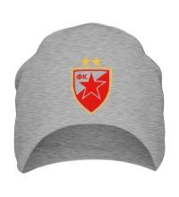 Шапка ФК Црвена Звезда