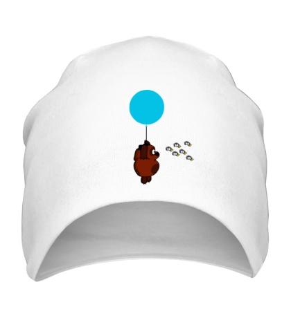 Шапка Винни Пух и пчелы