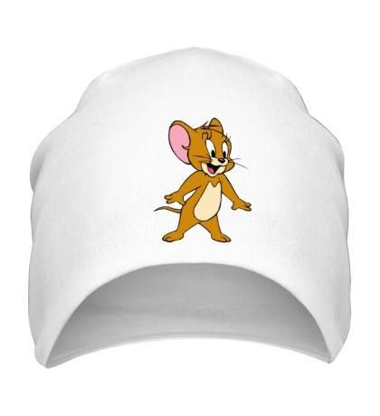 Шапка Удивленный Джерри