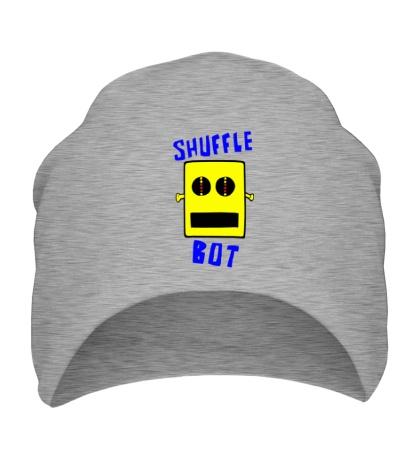Шапка Shuffle Bot