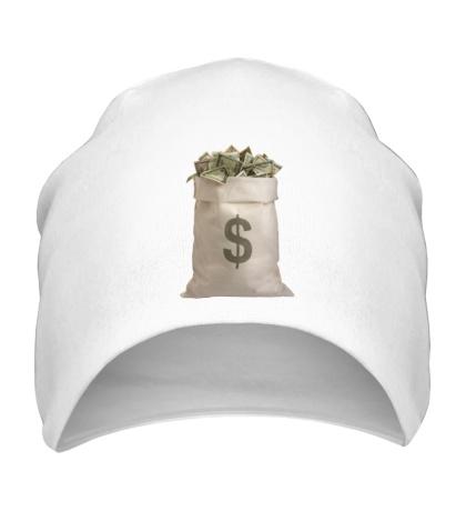 Шапка Мешок с деньгами