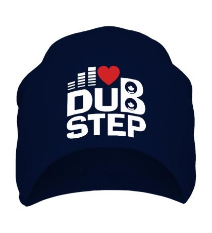 Шапка Dubstep love