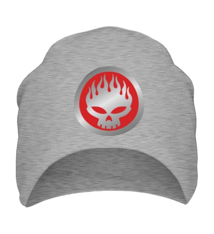 Шапка The Offspring Symbol