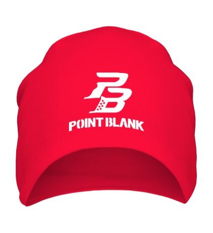 Шапка Point Blank