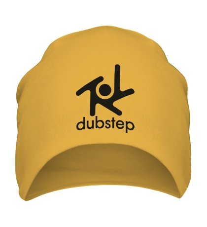 Шапка Dubstep Symbol