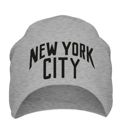 Шапка New York City