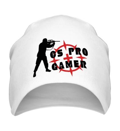 Шапка CS Pro Gamer