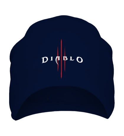 Шапка Diablo III