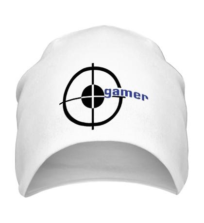Шапка Aim Gamer
