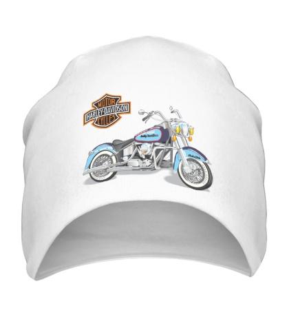 Шапка Мотоцикл Харлей