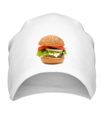 Шапка Гамбургер
