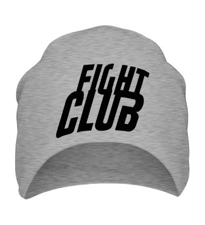 Шапка Fight Club