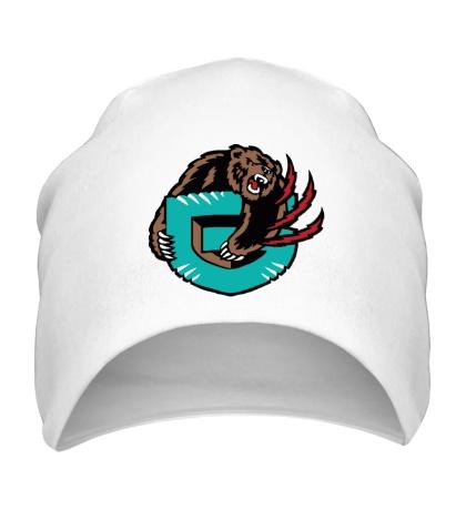 Шапка Memphis Grizzlies