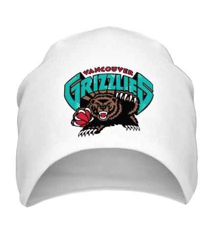 Шапка Vancouver Grizzlies