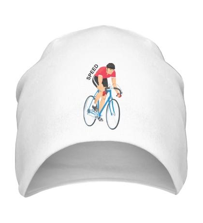 Шапка Велосипедист
