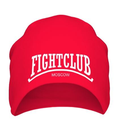 Шапка Fightclub Moscow