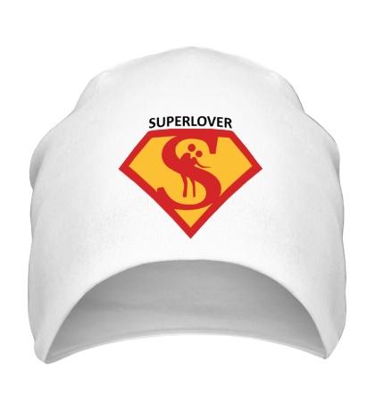 Шапка Superlover