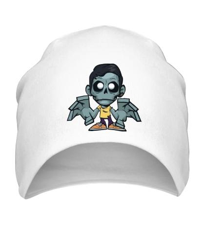 Шапка Zomboy Zombie