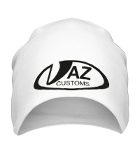 Шапка VAZ Customs