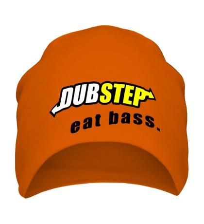 Шапка Dubstep Eat Bass