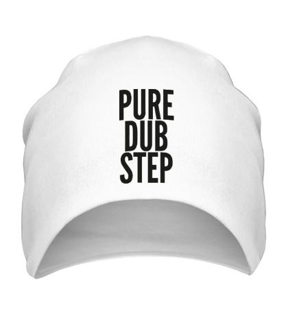 Шапка Pure dubstep