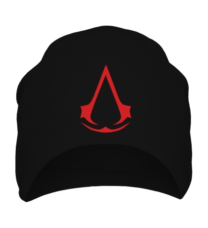 Шапка Assassin Creed Symbol