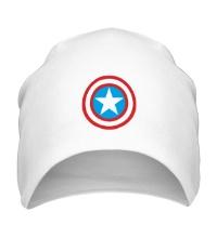 Шапка Капитан Америка