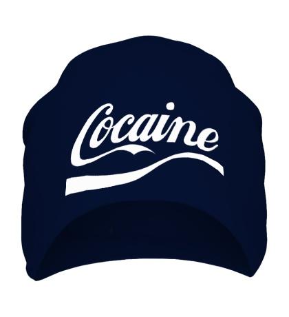Шапка Cocaine