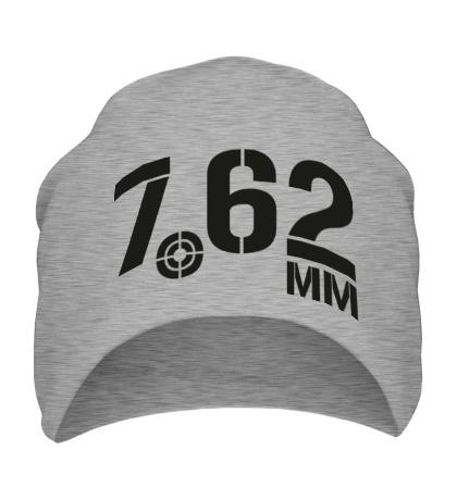 Шапка 7.62 мм